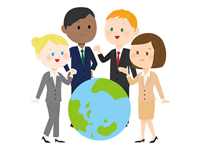外国人の会社設立・外国人の雇用