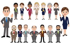 外国人の会社設立外国人の雇用